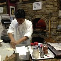 Photo taken at L'Allegria Restaurant by Christine M. on 3/25/2013
