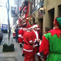 Foto tirada no(a) Slattery's Midtown Pub por Christine M. em 12/15/2012