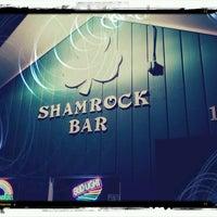 Photo taken at Shamrock Bar & Grille by Tim W. on 11/25/2012