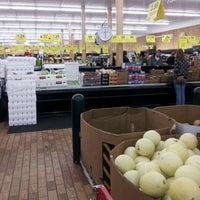 Photo taken at Woodman's Food Market by Tim W. on 9/22/2012