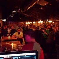 Photo taken at Shamrock Bar & Grille by Tim W. on 10/5/2013