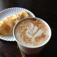 Photo taken at Kudu Coffee & Craft Beer by Brindolyn M. on 11/3/2012
