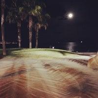 Foto tomada en Playa de La Malagueta por Ron M. el 4/26/2013