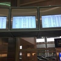 Photo taken at McNamara Terminal by KS O. on 10/15/2012