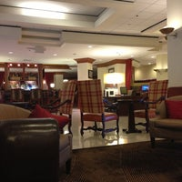 Photo taken at Sheraton Detroit Novi by KS O. on 10/7/2012