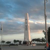 Foto tomada en Boulevard Bahía por Josue C. el 1/20/2014