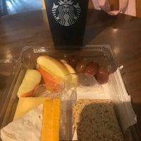 Photo taken at Starbucks by Clara C. on 11/25/2017