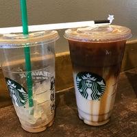 Photo taken at Starbucks by Clara C. on 5/1/2017