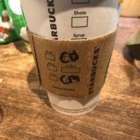 Photo taken at Starbucks by Clara C. on 5/12/2017