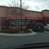 Photo taken at Chick-fil-A by Hannah P. on 1/11/2013