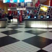 Photo taken at AMC Loews Monmouth Mall 15 by Jamaal B. on 2/20/2013