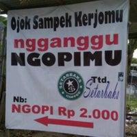 Foto diambil di Stikes Jenderal Achmad Yani Yogyakarta oleh Bambang T. pada 10/2/2014