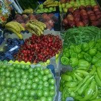 Photo taken at cicek market by Nurten C. on 5/28/2016