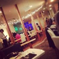 Photo taken at NICO CAFE by Usama M. on 1/8/2014