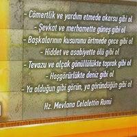 Photo taken at Şahin Elektrik Anahtar Ve Su Tesisatı by Zekine Ş. on 12/17/2015