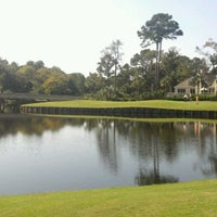 Photo taken at Arthur Hills Course by Ben M. on 10/12/2012