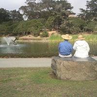 Photo taken at El Estero Park by Leticia S. on 8/24/2013