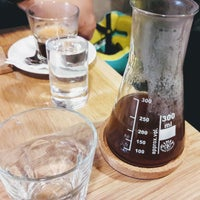 Photo prise au 9 Bar Coffee par József P. le9/6/2017