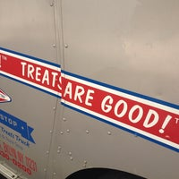 Photo taken at The Treats Truck by Paul W. on 9/26/2014
