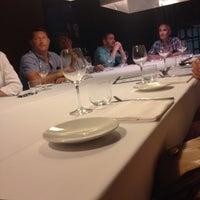 Foto tomada en AQ Restaurant por Paul W. el 8/11/2014