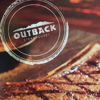 Photo taken at Outback Steakhouse by Paul W. on 5/26/2017