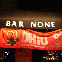 Photo taken at Bar None by Paul W. on 9/29/2013