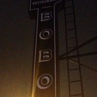 Photo taken at Bobo by Paul W. on 10/20/2013