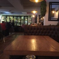 photo taken at haymaker bar and kitchen by paul w on 1212 - Haymaker Bar And Kitchen