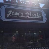Photo taken at Jim's Steaks by Josh H. on 4/3/2017