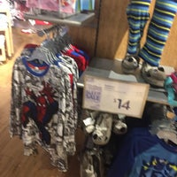 Photo taken at Disney store by Mark C. on 8/13/2016