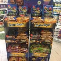 Photo taken at Henri's Company Store at Nestlé USA by Mark C. on 9/16/2016