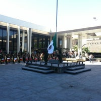 Photo taken at Palacio Federal by JU@N P@BLO R. on 2/25/2013