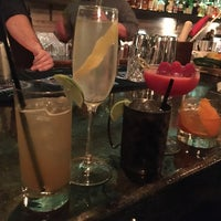 Photo taken at Preamble Lounge & Craft House by M O. on 3/22/2016
