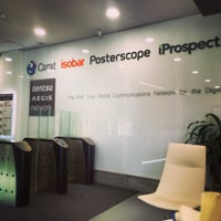 Photo taken at Netthink Isobar by Ricardo R. on 5/14/2015