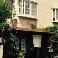 Photo taken at たけお by beagle c. on 7/16/2016