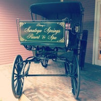 Photo taken at Disney's Saratoga Springs Resort & Spa by Remo on 9/18/2013