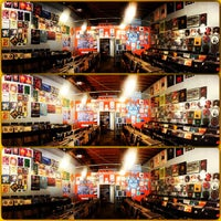 Photo taken at Dr. Freecloud's Record Shoppe by Remo on 2/26/2013