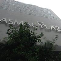 Photo taken at Jasmac Plaza Hotel by Aka on 8/27/2013