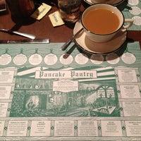 Photo taken at Pancake Pantry by Jason S. on 12/31/2012