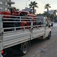 Photo taken at SÜRAL OTOMOTİV by Umut S. on 8/26/2016