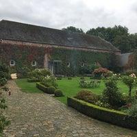 Photo taken at Chateau Ferme Profondval by Ben A. on 9/14/2017