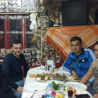 Photo taken at Sece restorant by Fatih S. on 4/21/2017