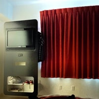 Photo taken at Motel 6 by Sean M. on 11/3/2013