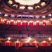 Photo prise au Boston Opera House par Jon H. le10/11/2012