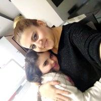 Photo taken at Turkuaz Dil Eğitim Merkezi by 🐞MİNE T. on 12/26/2016