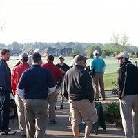 Photo taken at Blackberry Trail Golf Course by Jeremy J. on 4/20/2013