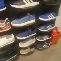 Photo taken at adidas by Ларион А. on 3/16/2017