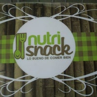 Photo taken at Nutri Snack by Toño D. on 6/20/2013