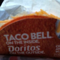 Photo taken at Taco Bell by Alicia on 10/30/2012
