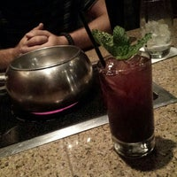 Photo taken at The Melting Pot by Alex P. on 12/1/2015